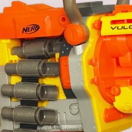 nerf vulcan kaufen – Lohnt sich die Waffe