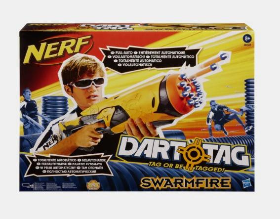 Swarmfire – ein tolles Weihnachtsgeschenk