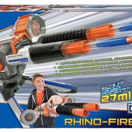 NERF Rhino Fire bei Amazon auf deutsch