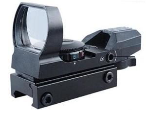 Rotpunktvisier für NERF Gun