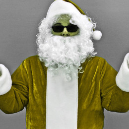 Weihnachten 2015 –das Fest für Nerf Fans