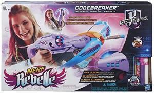 Die Codebreaker Armbrust