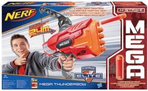 Elite Mega Thunderbow von Nerf